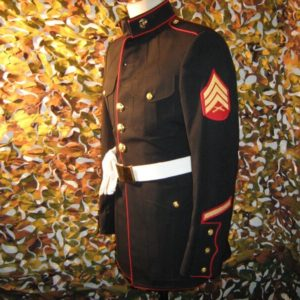 Vintage Originale Militare
