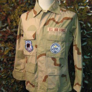 Abbigliamento Camouflage